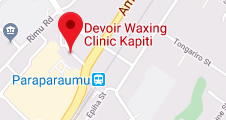 Devoir Waxing Clinic - Location